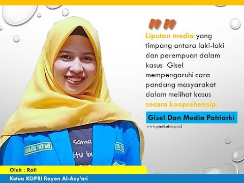 Gisel dan Media Patriarki