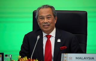 PM Muhyiddin Akan Mundur Setelah Kekacauan Politik Memuncak