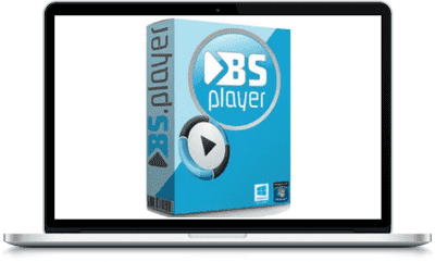 BS.Player Pro 2.75 Build 1088 Full Version