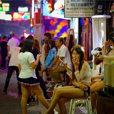 20 Best Cities For Nightlife In Asia 2019
