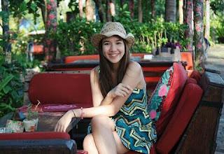 Profil Biodata dan Foto Artis Cantik Jesslyn Elvaretta pemeran Pinky di Catatan Harian Aisha