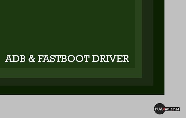 Cara install ADB dan Fastboot driver di Windows PC