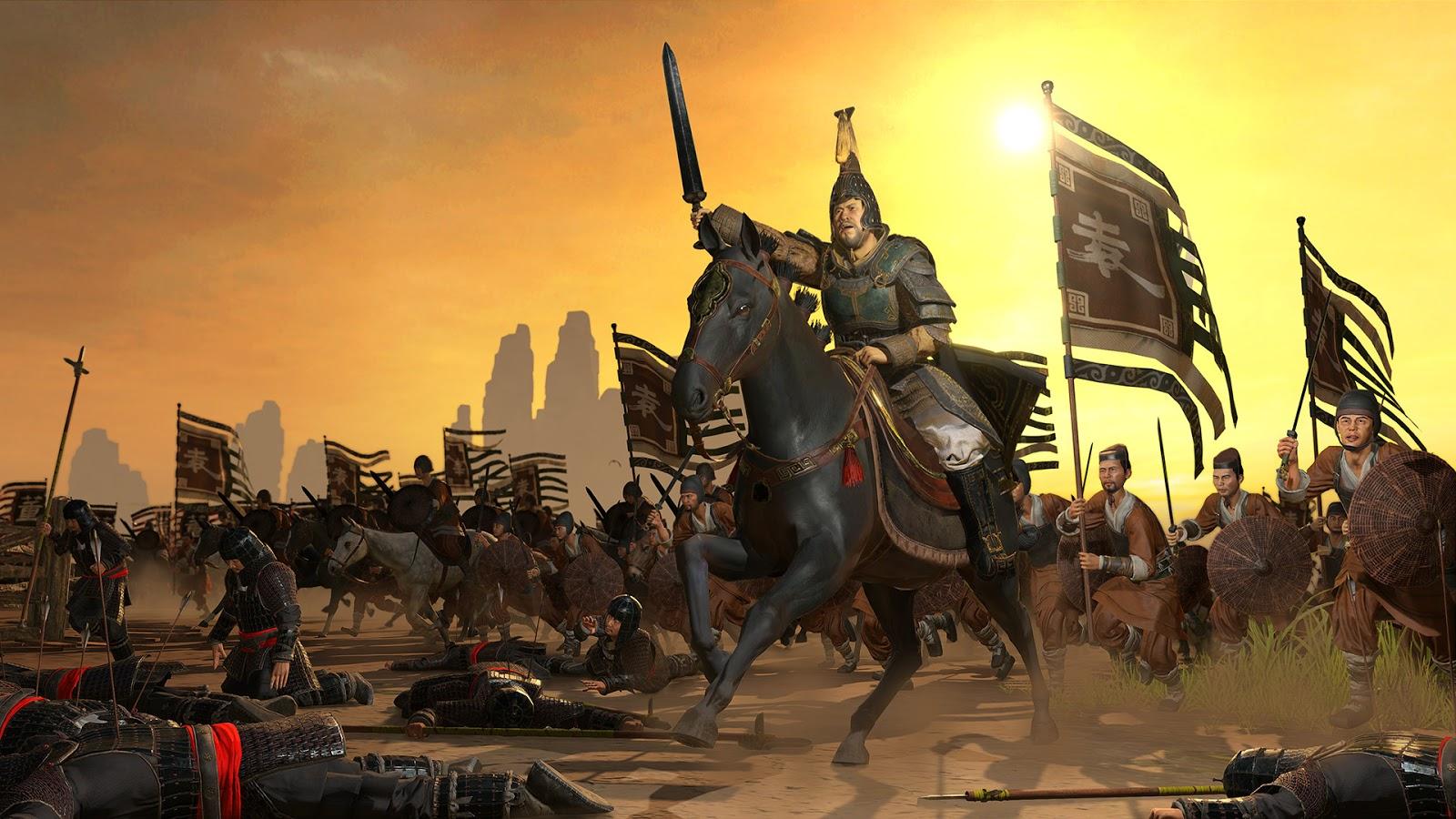 Total War Three Kingdoms PC ESPAÑOL (CODEX) 4