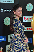 Aditi Rao Hydari in a Beautiful Emroidery Work Top and Skirt at IIFA Utsavam Awards 2017  Day 2 at  01.JPG