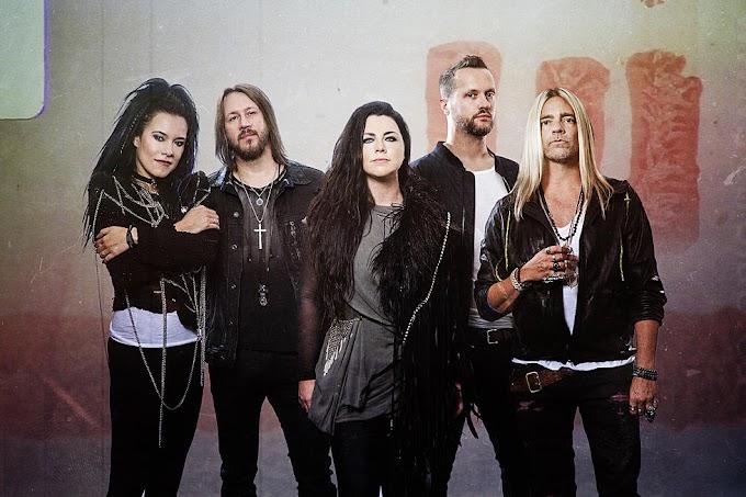 Evanescence estrena nuevo videoclip