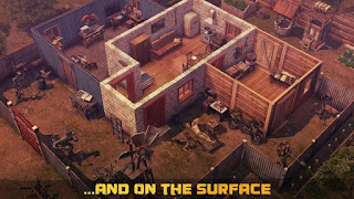 Dawn of Zombies v2.26 Para Hileli APK Mod indir