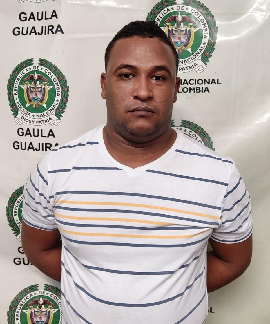 https://www.notasrosas.com/En Maicao, Policía Nacional captura a Alias 'Marquito', presunto responsable de homicidios, extorsiones y otros delitos
