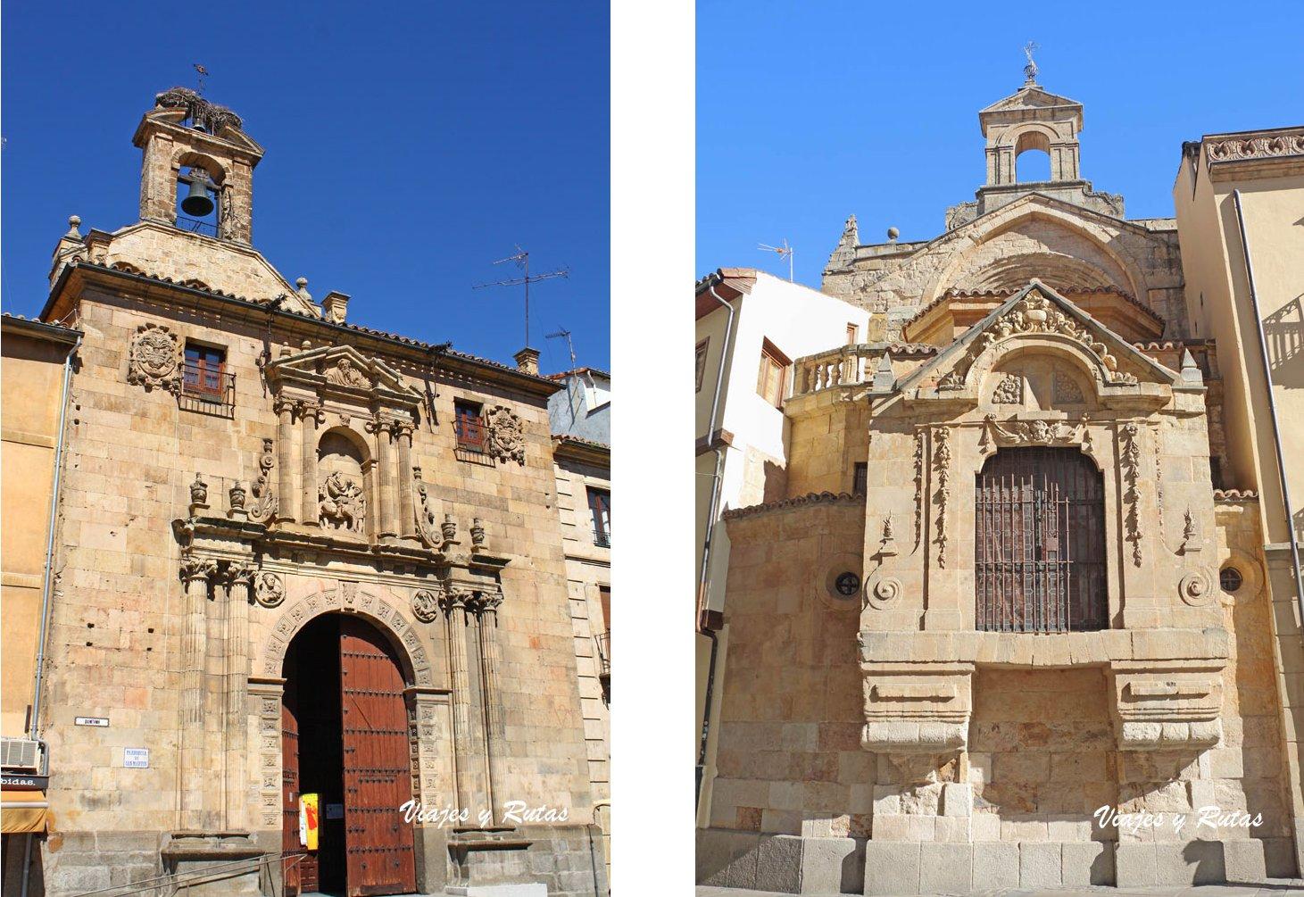 San Martin de Tours de Salamanca