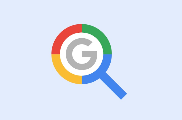 Google Search et l'organisation des informations dans les résultats