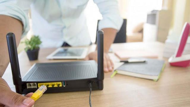 Buongiornolink - Volete navigare più velocemente con il wi-fi in casa