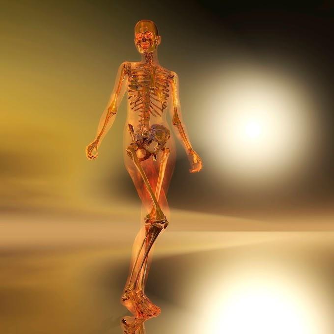 Formas naturales de desarrollar huesos fuertes