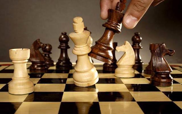 Ξεκινούν τα μαθήματα σκάκι στην Εύξεινο Λέσχη Ποντίων Νάουσας