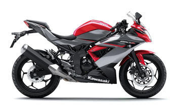 Dengan Grafis Baru, Kawasaki Ninja 250SL Dibanderol Rp36 Jutaan