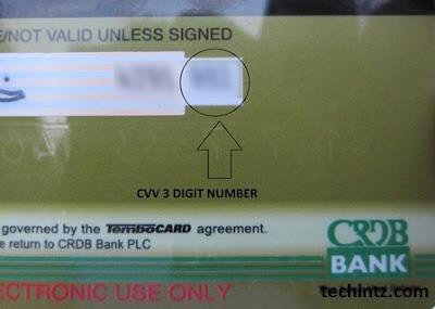 Credit Card Cvv Cracker