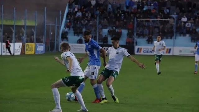 Ferro vs. Estudiantes (Río Cuarto) en vivo