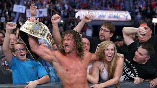 WWE - Dolph Ziggler consigue ser el campeón Intercontinental por quinta vez y salva su carrera