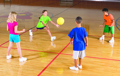 Physical Education is Much More than Simple Fitness - El Paso Chiropractor