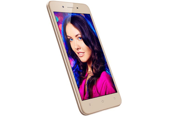 Smart Screen Flash Vivo Y53