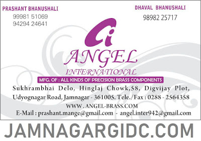 ANGLE INTERNATIONAL - 9998151069 9429424641 9898225717