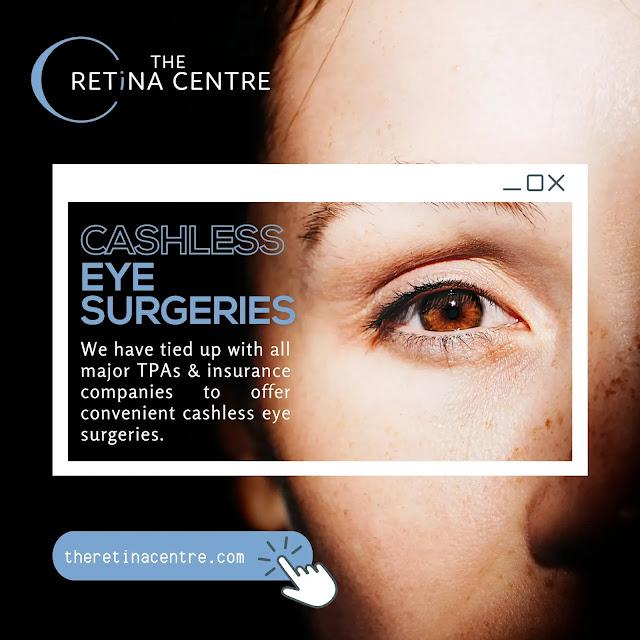 The Retina Centre: Best Eye Hospital in Guwahati, Assam, North-East