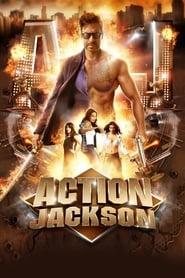 Action Jackson 2014 Download 720p WEBRip
