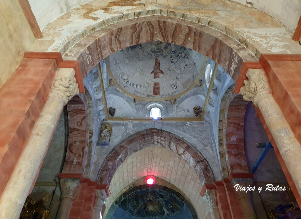San Lorenzo de Zorita del Páramo