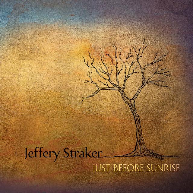 Just Before Sunrise - Jeffery Straker