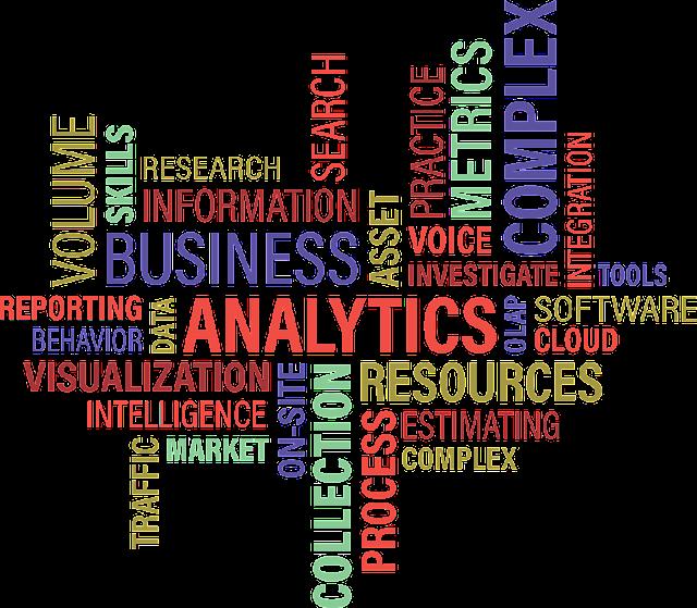 Аналитика для бизнеса