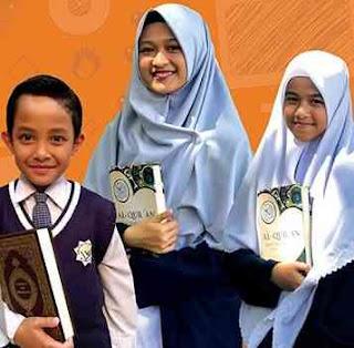 Lowongan Kerja Guru Taman Kanak-Kanak di SIT Al Fatih Makassar