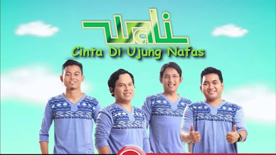 Download Lagu Wali Terbaru Cinta Diujung Nafas Mp3