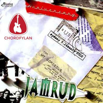 Lirik dan chord Selamat Ulang Tahun - Jamrud