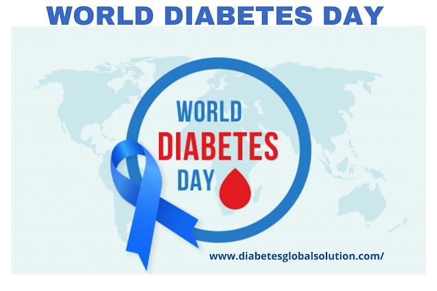 World Diabetes Day 2020 Date
