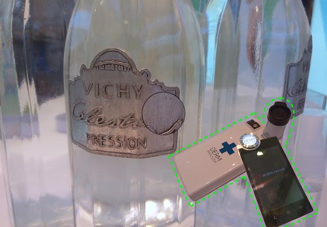 >>換過包裝,配方更好*Vichy Normaderm 油脂調護減瑕保濕霜