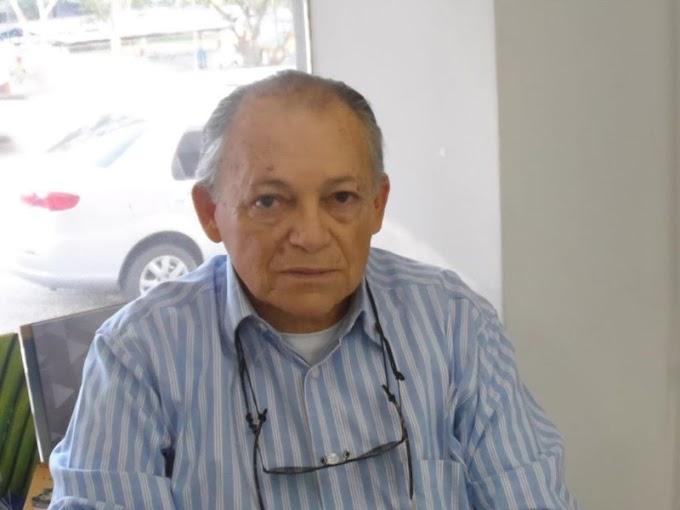 Morre ex-presidente da Associação Comercial de Campina Grande