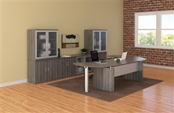 Mayline Medina Executive Furniture