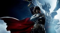 Space Pirate Captain Harlock o filme