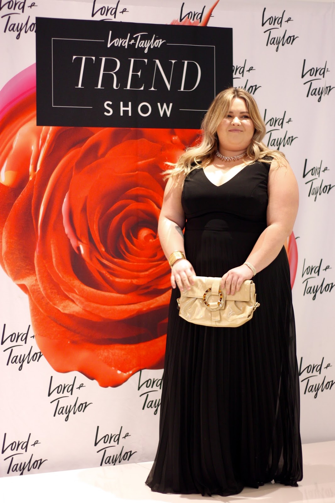 lord & taylor, chicago, oak brook, natalie craig, natalieinthecity, plus size fashion blogger, curvy, charity day, look good feel better, melony melrose, katherine davis, paul anthony stylist