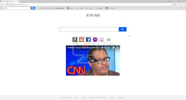 Search.searchcurn.com (Hijacker)