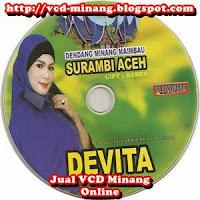 Devita - Surambi Aceh (Album)