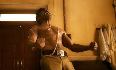 Ram Charan Looks, Images From RRR Film, RRR Movie Ram Charan Looks