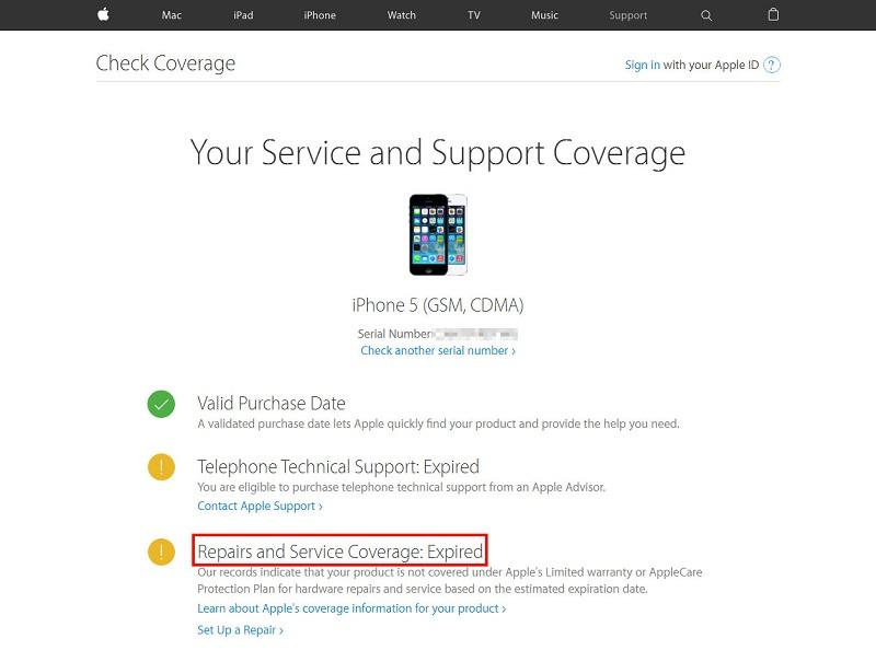 Cara Cek iPhone Ori Vs Palsu Dengan Mudah