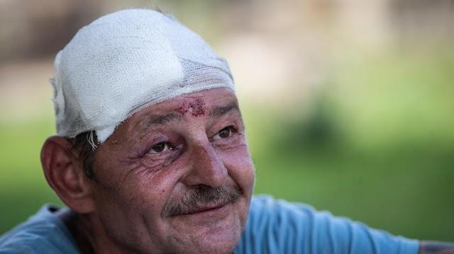Lottómilliomosból lett hajléktalan Zsolt – A családja is elhagyta a piálás és a verések miatt