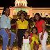 Miles de dominicanos y extranjeros abarrotan Palacio Nacional
