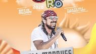 Bell Marques - Carnaval - Juazeiro - BA - Fevereiro 2020