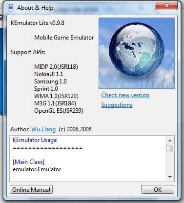 Java Emulator For Windows | ISHANT