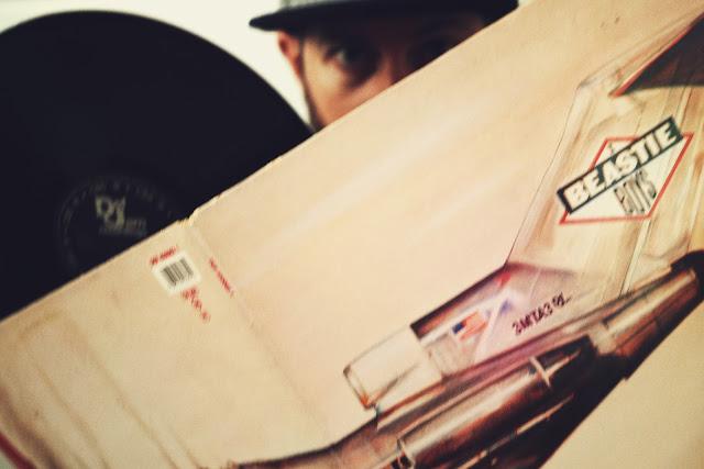 30 Jahre Beastie Boys' Licensed to Ill - Mixtape und Mini Doku