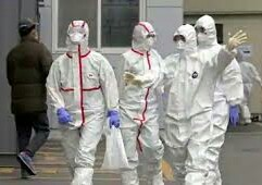 USA Sends Intelligence Agencies Monitoring The Global Spread Of Coronavirus And The Ability Of Governments To Respond