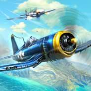 تحميل لعبة Sky Gamblers-Storm Raiders لأنظمة ios (ايفون-ايباد)