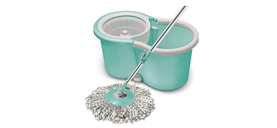 Ace Spin Mop