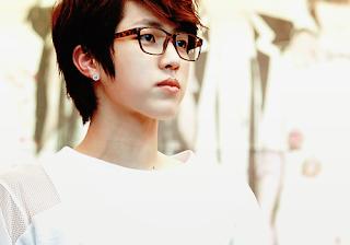 Lee Sung Yeol- Infinite